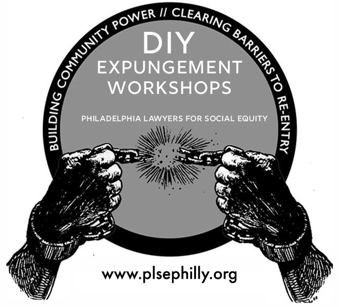 DIY Expungement Clinic @ People's Emergency Center | Philadelphia | Pennsylvania | United States