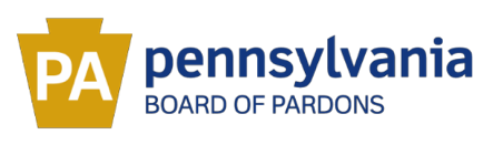Pennsylvania Board of Pardons Logo