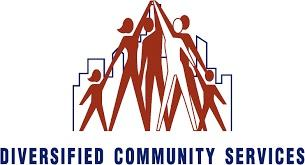 Diversified Community Services Logo